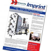 Imprint Newsletter - July to Oct 2011
