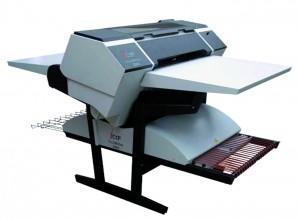 Glunz & Jensen iCTP Platewriter 2000